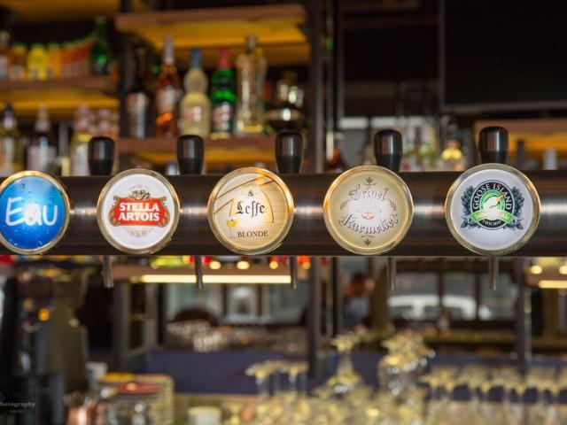 Au Coin ! Bistrot-Bar Chic Ermont